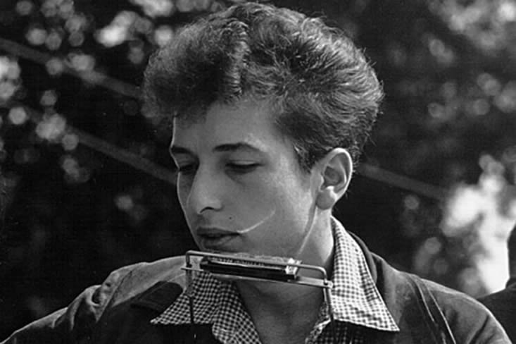 As a result of his prolific and innovative songwriting through 1962 and 1963, the albums the Freewheelin' @bobdylan and The Times They Are a Changin' firmly established Bob Dylan as an unparalleled artist in folk music and beyond.  http://www. rootsrockreview.com/1964-bob-dylan -the-times/ &nbsp; … <br>http://pic.twitter.com/mLKpMrtOgh