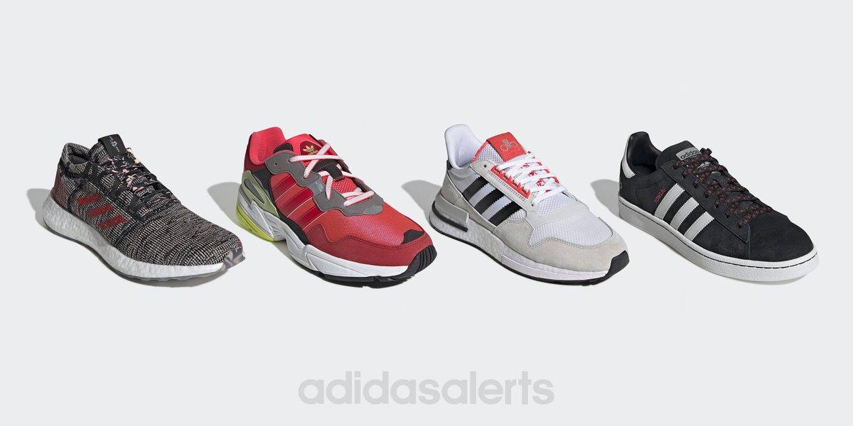 af9ae12e9b1 adidas alerts on Twitter