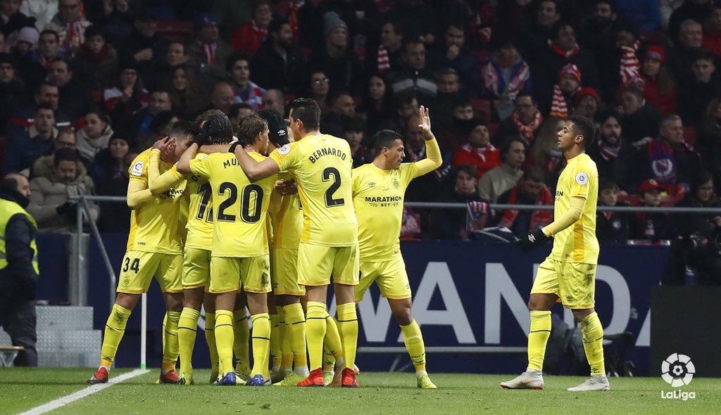 Атлетико вылетел из Кубка Испании, Севилья проиграла дома, но прошла дальше - изображение 2