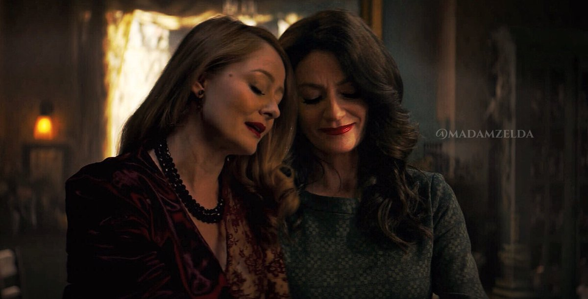 you were you and i was I, we were two before our time.   i was yours before i knew, and you have always  been mine, too.     #MadamSpellman #CAOS    https://www. instagram.com/madamzelda/p/B stWh7DHnPS/?utm_source=ig_share_sheet&amp;igshid=15d68rc2vw0mf &nbsp; … <br>http://pic.twitter.com/HhpHdbIJfr