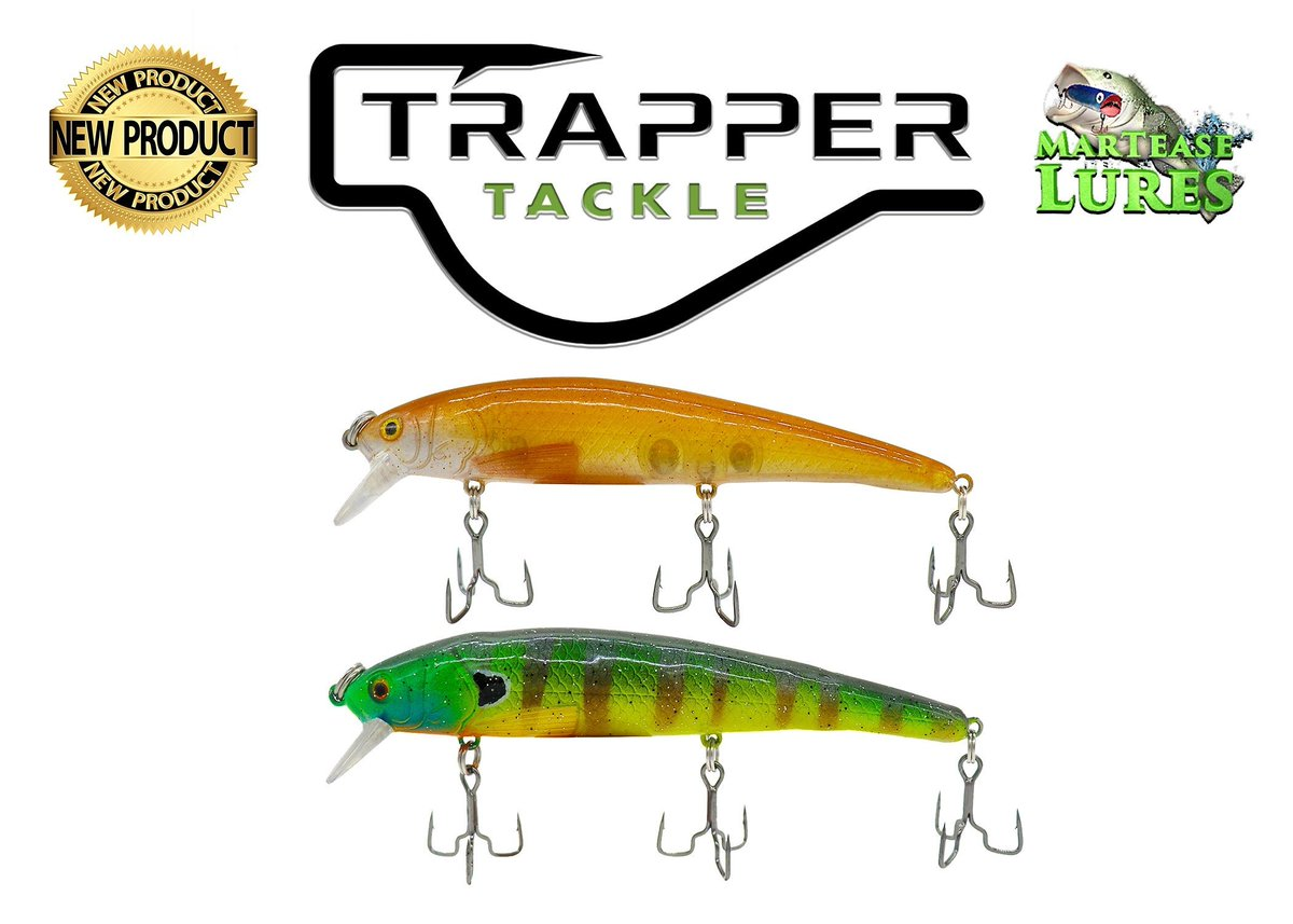 Trapper Tackle on Twitter: