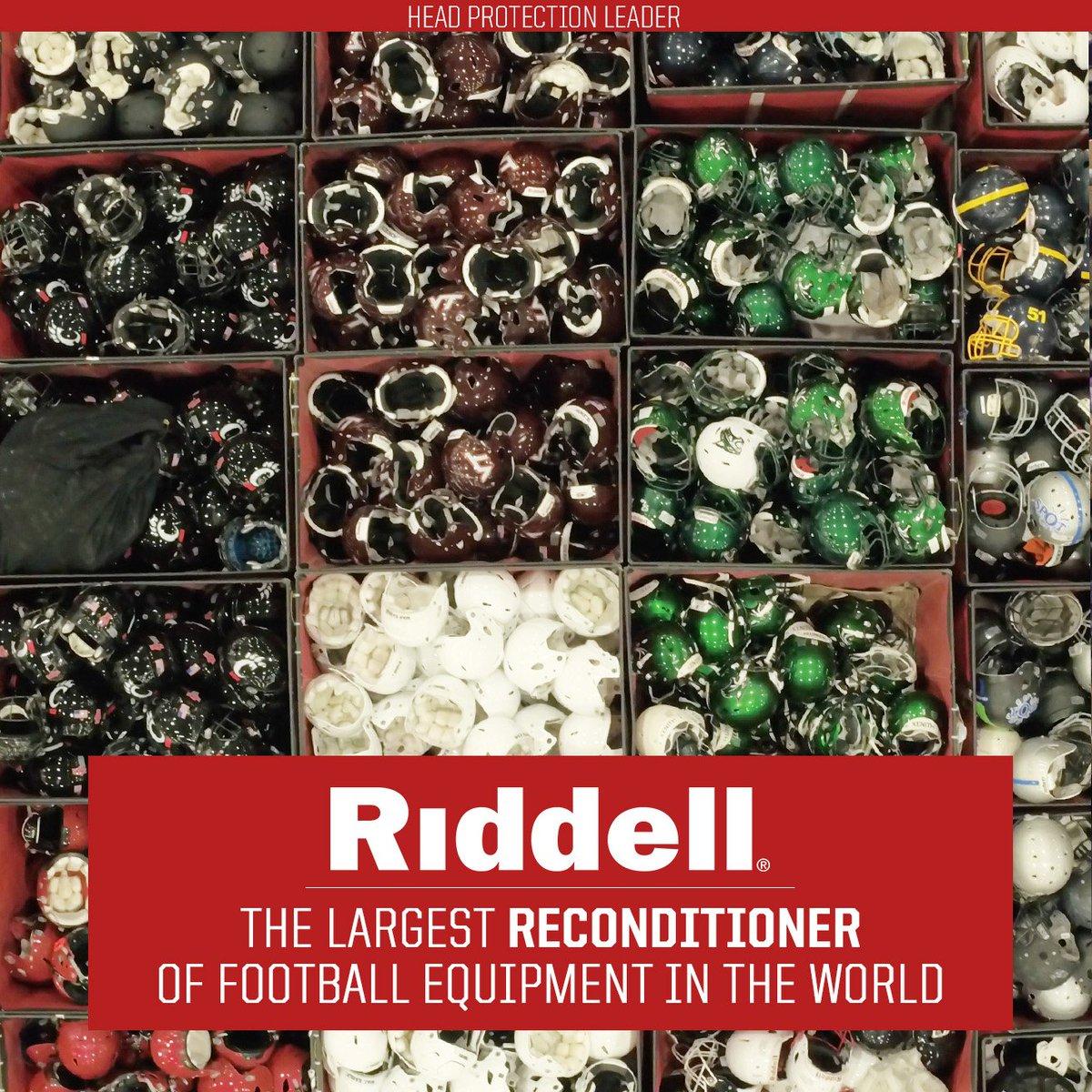 Riddell Sports's photo on #wednesdaywisdom
