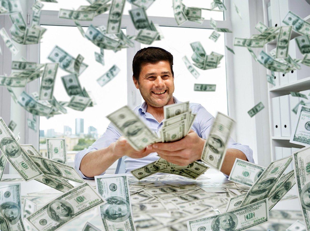 عاجل - Telegraph | ليفي يمنح ماوريسيو بوتشيتينو 50M باوند لـ هذه الانتقالات الشتوية ومنحه الصلاحية الكاملة للتعاقد بها مع من يُريد .