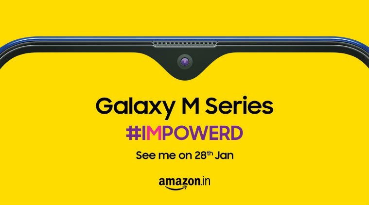 @SamsungMobile  Galaxy M ??? Bravo #Samsung https://t.co/g9IFgEmJr6