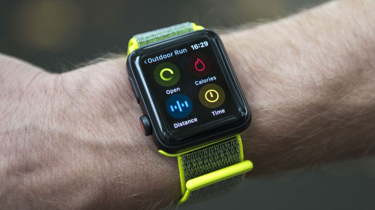 Apple Watch price could get cheaper for seniors on Medicare https://t.co/9j9ApxyNNB