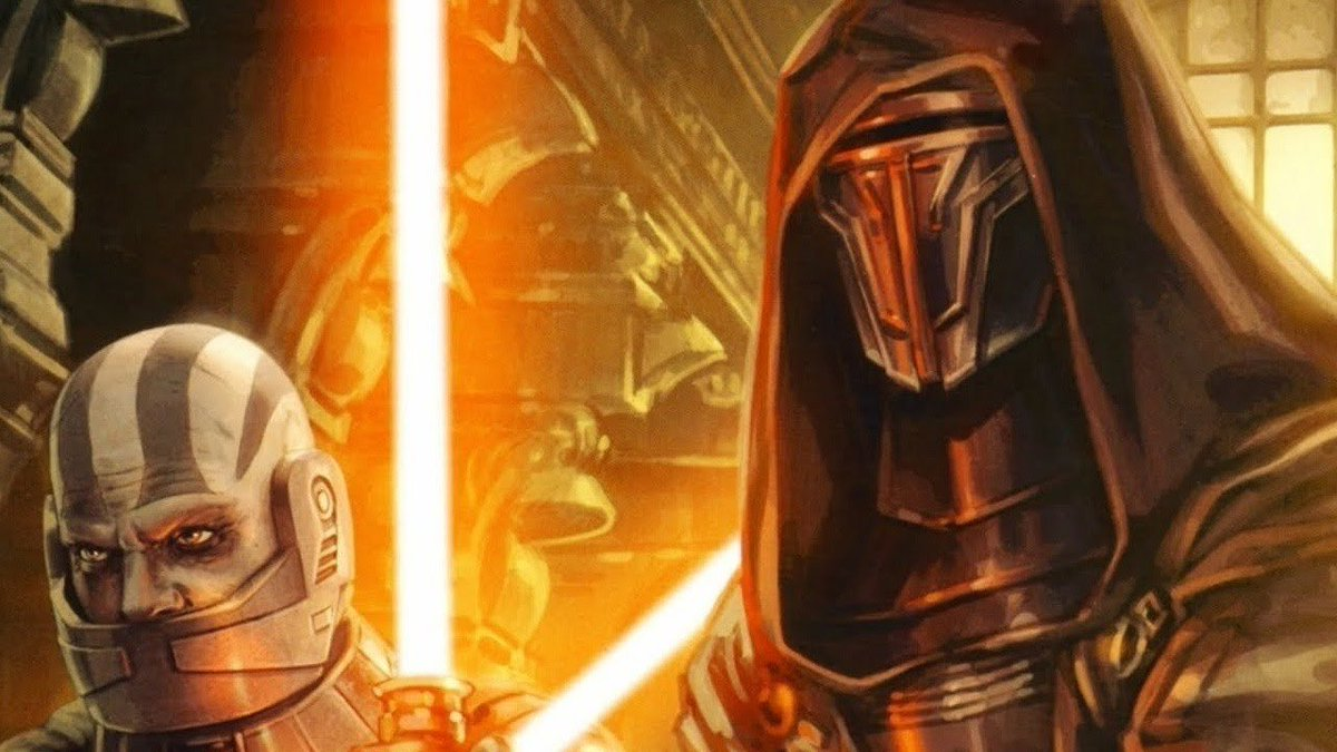 The most recent EA cancelation is just one of many Star Wars games that were sadly killed during development:  https://t.co/aOBsdXKgBa