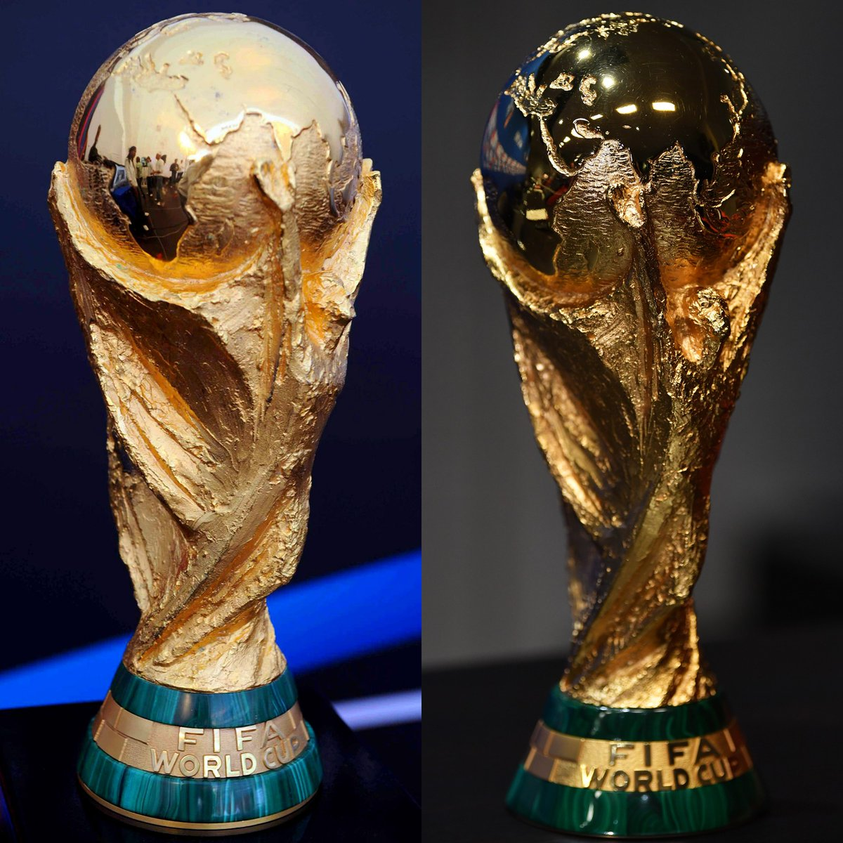 Well played FIFA...  #10yearchallenge #FIFA #OptusSport https://t.co/BQu2STc1xW