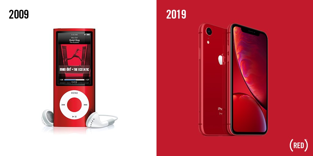 Ten years later & still looking 🔥 #10YearChallenge