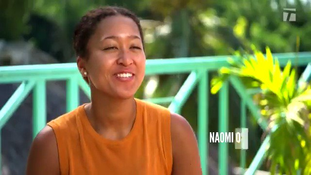 .@Naomi_Osaka_ aims to give her all not only on court, but also off of it, especially in Haiti. #TenniStory