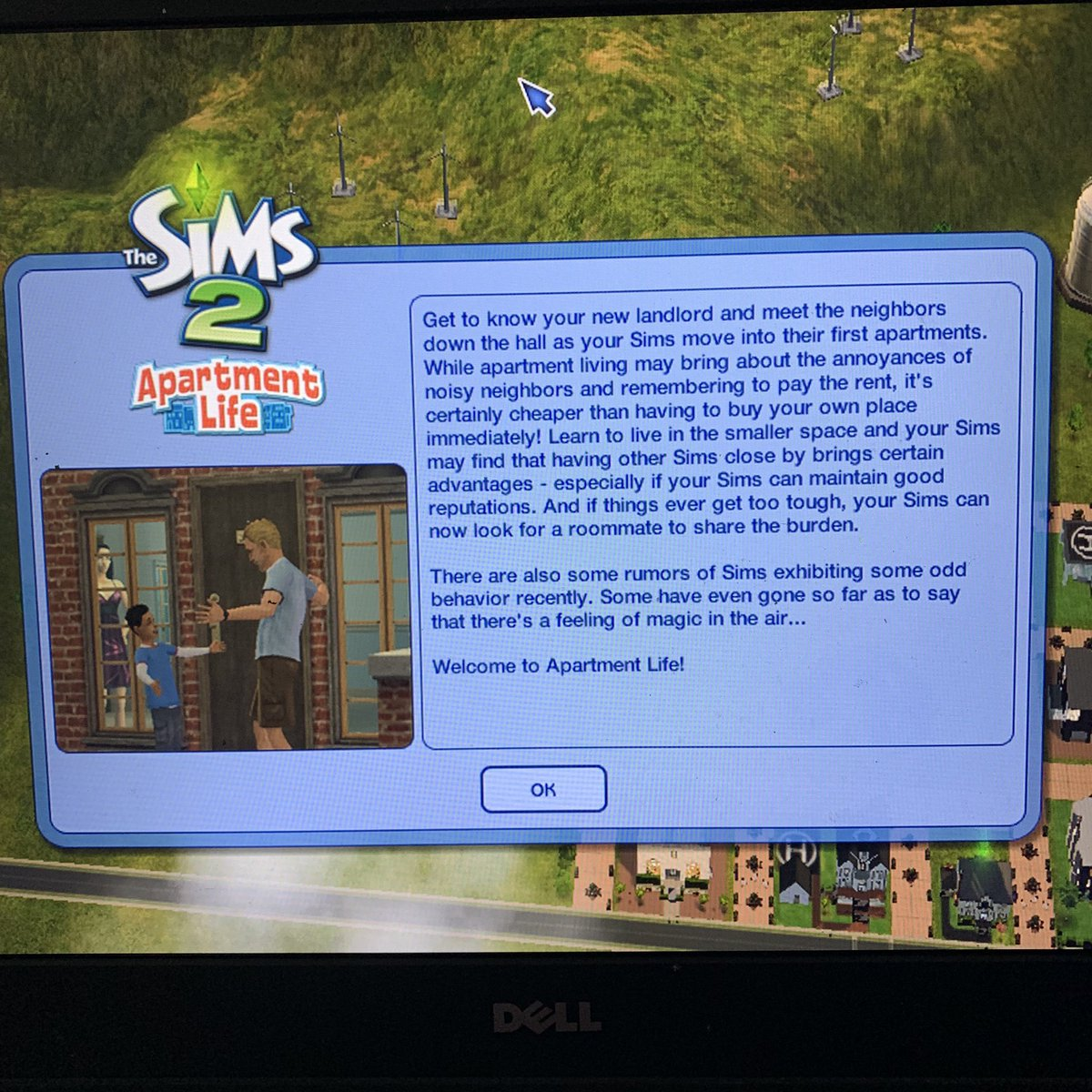 sims game for laptop