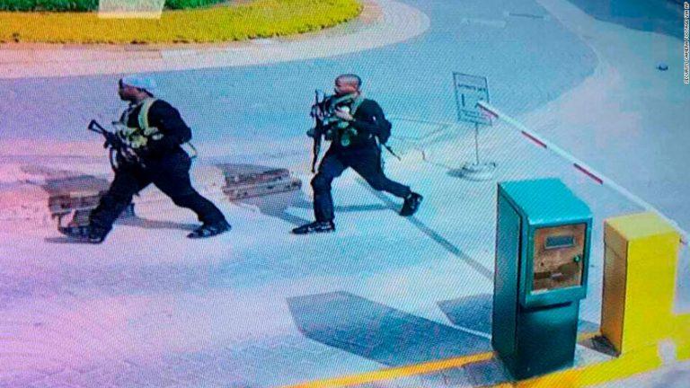 NEW: Horrifying Surveillance Video Shows Terrorists Launch Attack at Kenya Hotel  https://breaking911.com/new-horrifying-surveillance-video-shows-terrorists-launch-attack-at-kenya-hotel/…