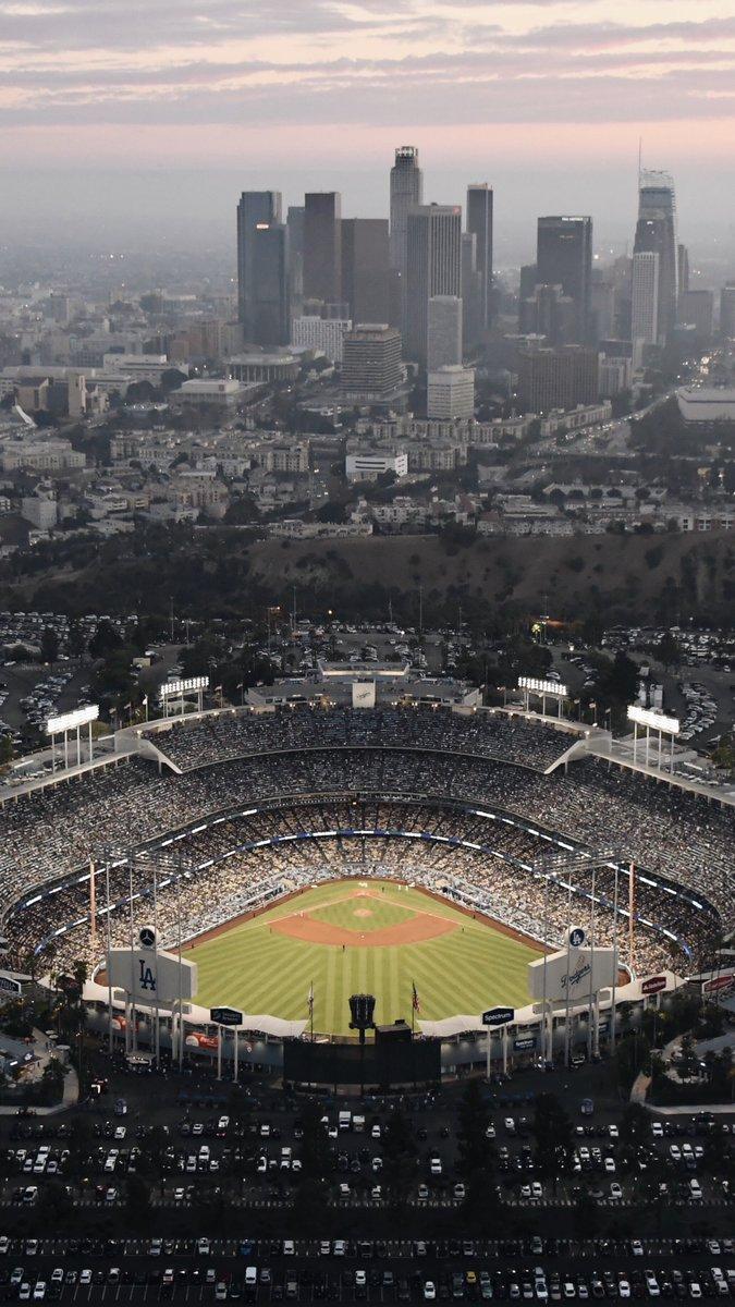 Los Angeles Dodgers On Twitter La Wallpaperwednesday