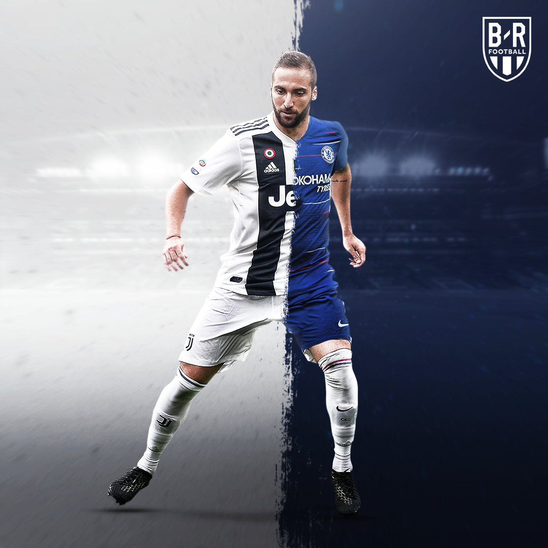 #Higuain at Chelsea on loan with redemption right for 6 months.  If conditions (goals, appearances, team goals) occur, Chelsea will be obliged to keep it for another year (2019/2020) on loan with a right of redemption.  Chelsea will always pay his salary. via @FabrizioRomano