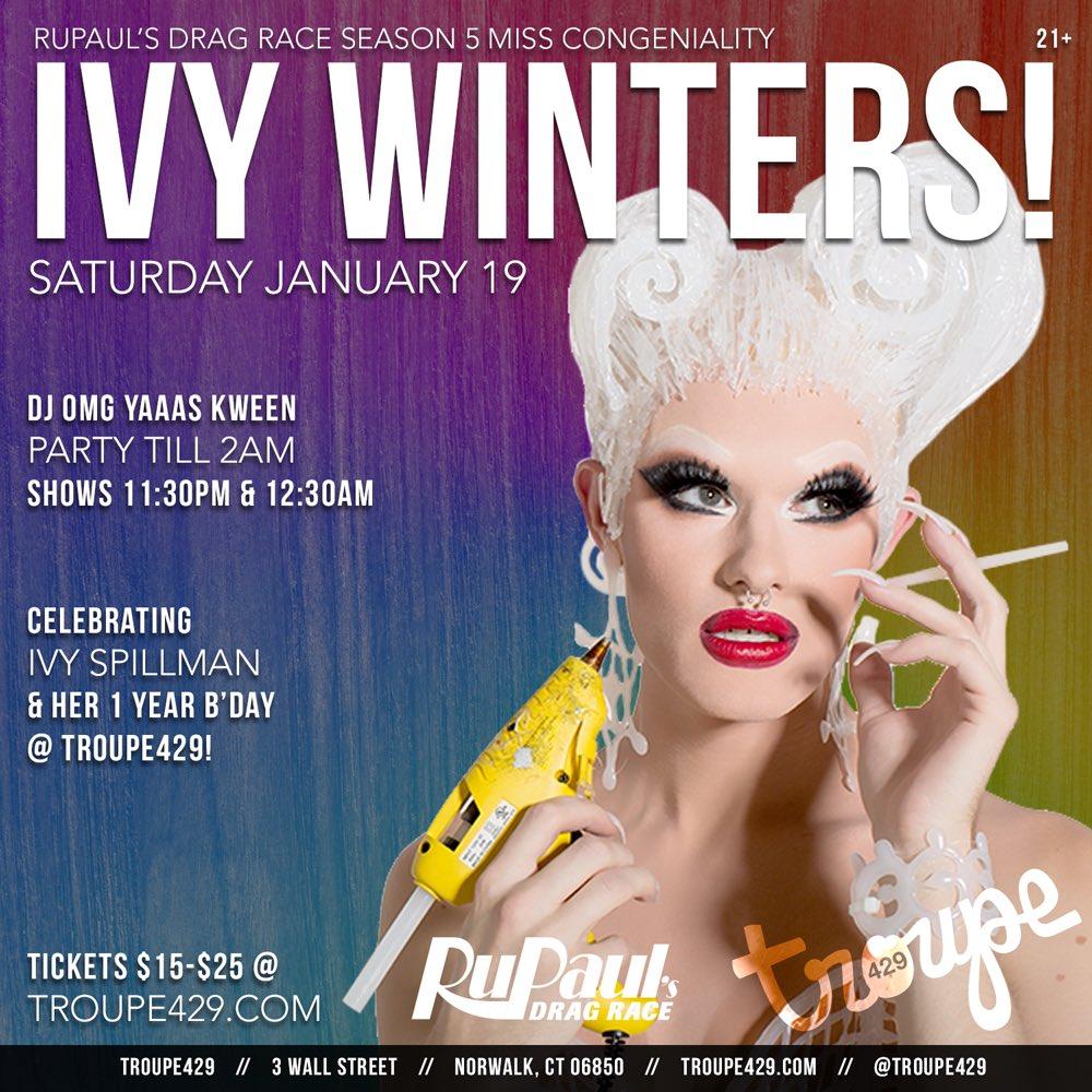 Ivy Winters Nude Photos 73
