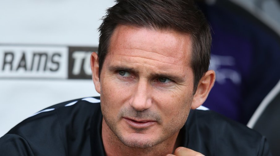 bet365's photo on Frank Lampard