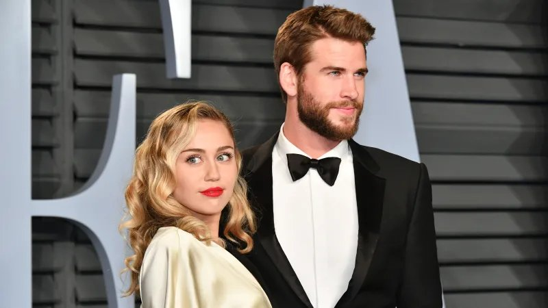 Crikey, Miley Cyrus and Liam Hemsworth are (reportedly) expecting a baby! https://t.co/M8mah0q6f7