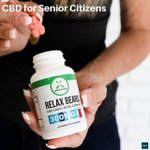 #CBD can help people of any age, however our favorite supplement offers special benefits to older folks. From reducing inflammation and chronic pain, to easing symptoms of #anxiety and #stress, taking CBD can ensure we keep living full and happy lives ri… https://t.co/drEnhm4cXg