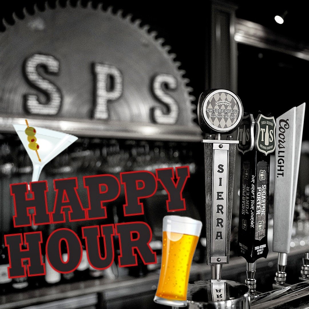 Now that we are in soft opening mode, let&#39;s try out our new M-F  #HAPPYHOUR 2-6 &amp; 9-11pm! 1\2 off app&#39;s, wells $5.99, $1.00 off drafts and shooters $5.99!  <br>http://pic.twitter.com/Cus4YsXgPc