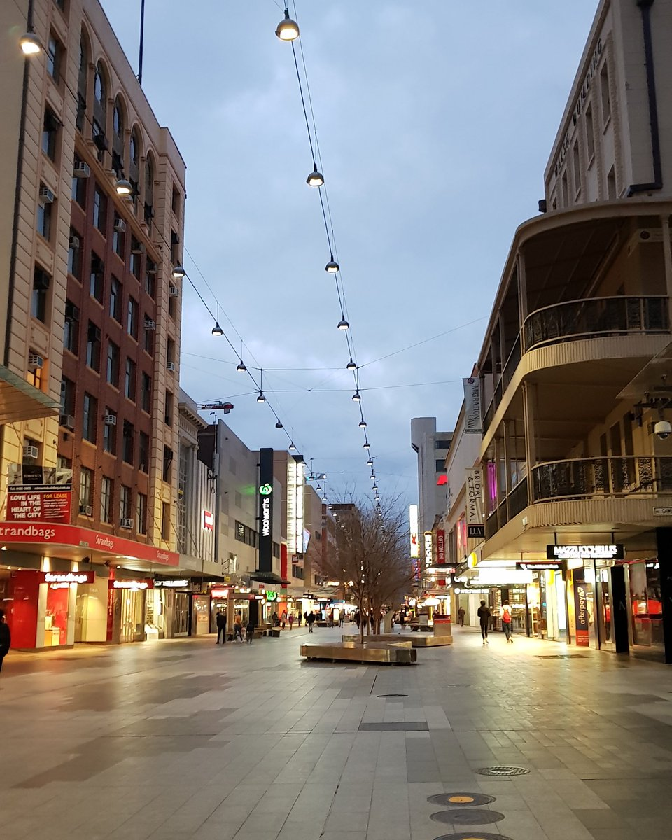@titojackson5 Don't forget to visit @rundlemall
