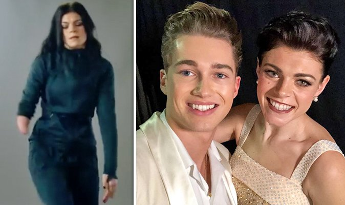 AJ Pritchard's #Strictly partner Lauren Steadman lands new role at same time as live tour https://t.co/6mgmmhuA7k