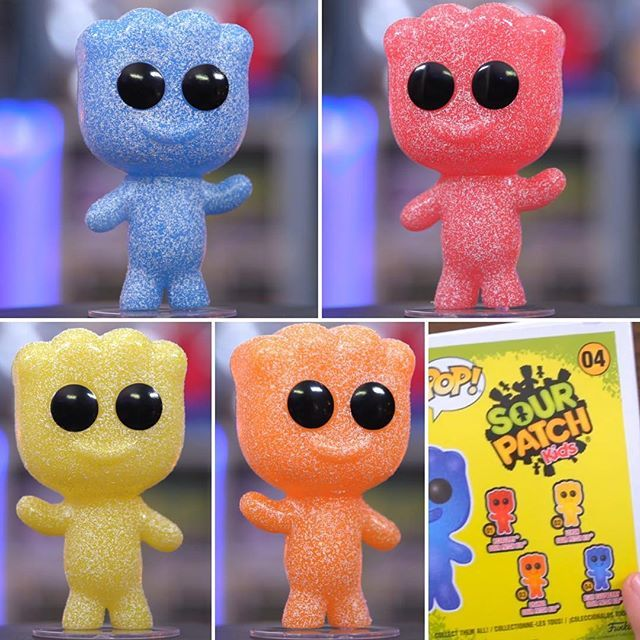 Disfunko On Twitter Closer Look At The Sour Patch Kids Pops