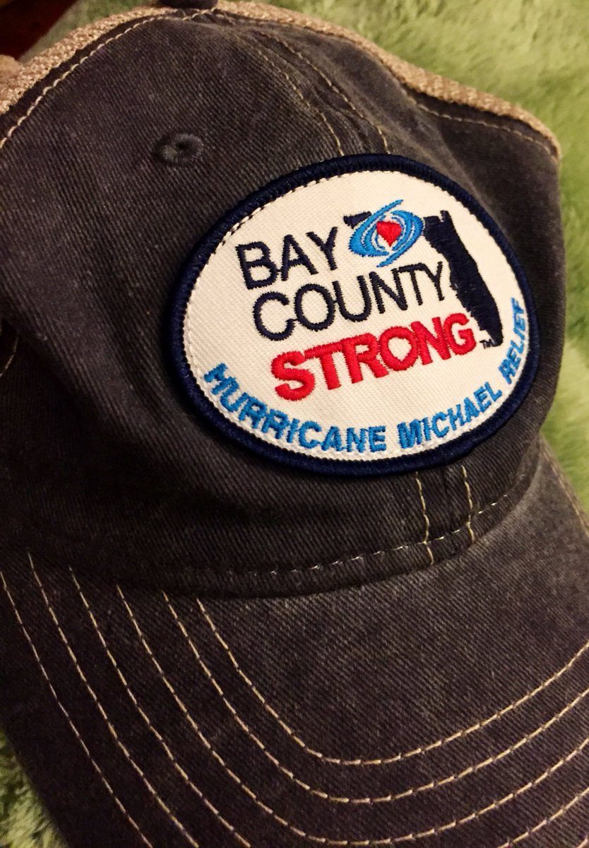 You need one of these  #BayCountyStrong #HurricaneMichael <br>http://pic.twitter.com/bgoeTRvyd8