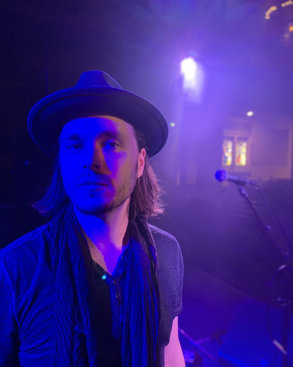 test Twitter Media - Jonathan - North American Tour supporting @Bunnymen, Los Angeles, CA.  . #ENATION #Alternative #NewWave #PostPunk #LosAngeles https://t.co/G47K858I3n