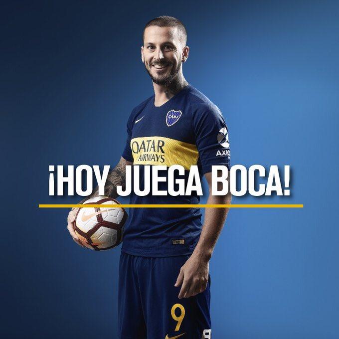 Locura Boquense's photo on #Boca
