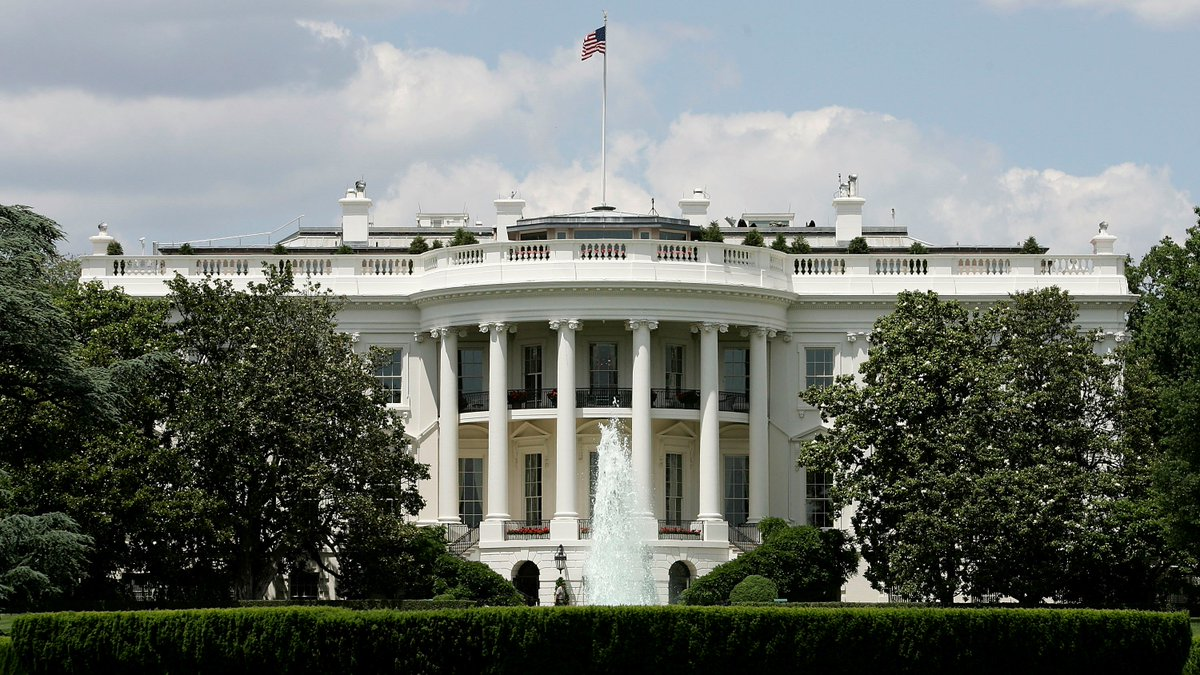 #BREAKING: FBI arrests metro Atlanta man accused of making elaborate plans to attack national landmarks, including the White House: https://t.co/CJqhAzX2Yt
