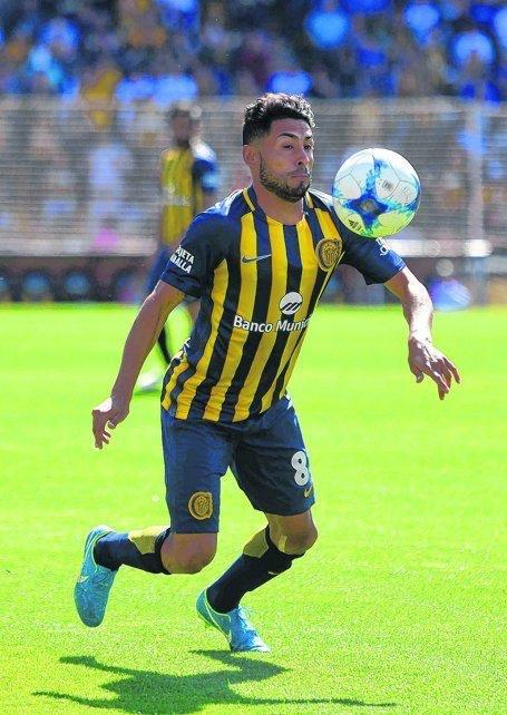 Unión FC's photo on Federico Carrizo