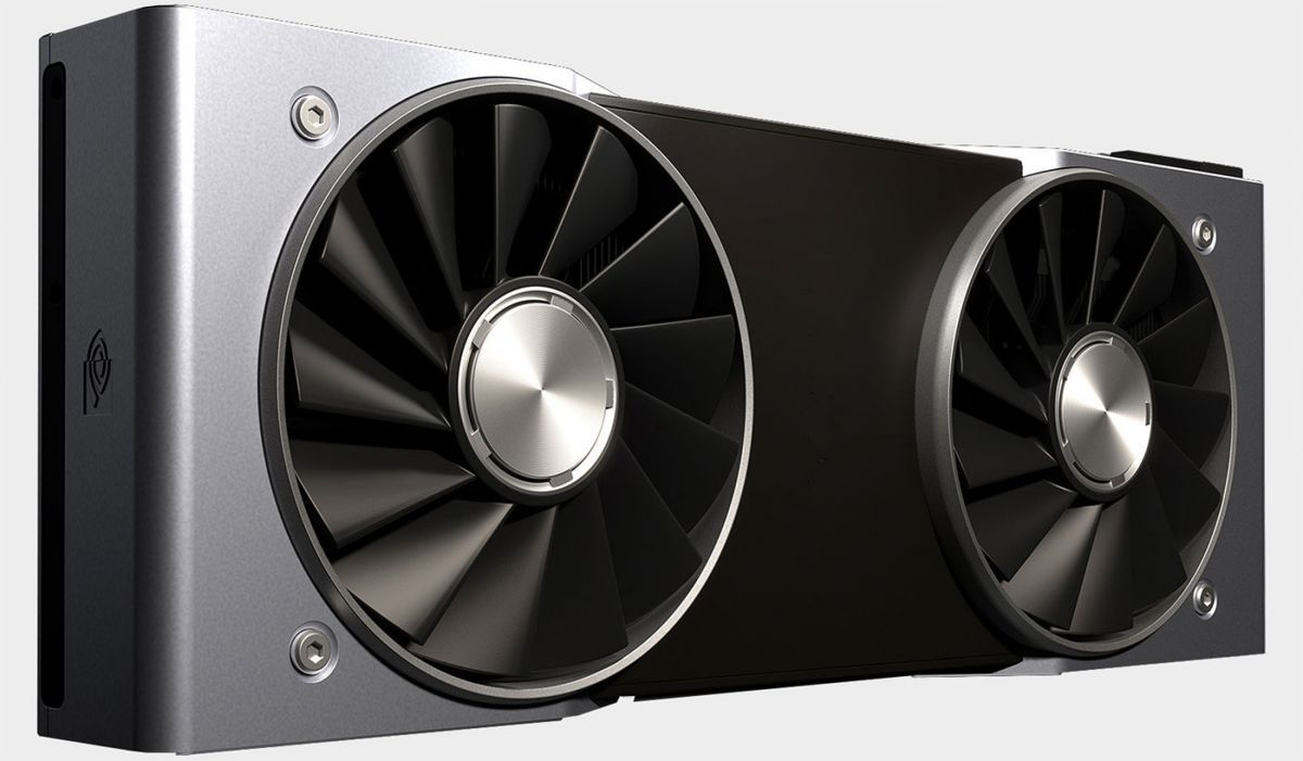 Nvidia is rumored to be readying a GeForce GTX 1660 Ti graphics card buff.ly/2CoJToP