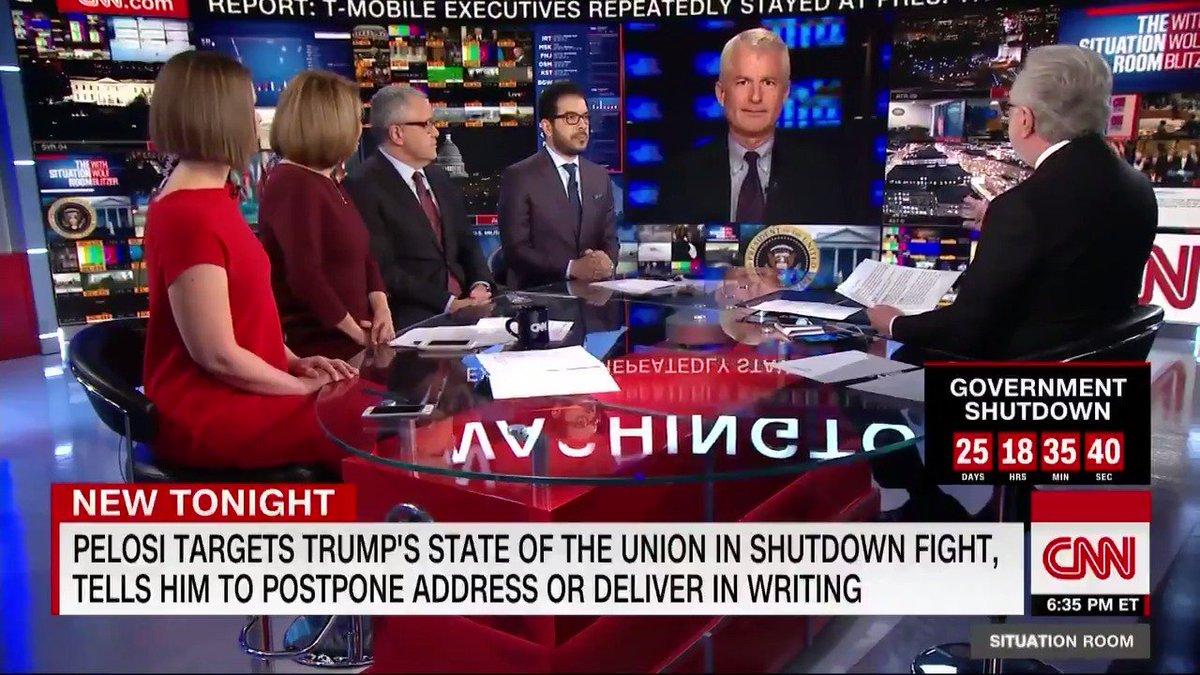 Phil Mudd swiftly dismantles Nancy Pelosi's 'Kardashian moment' over Trump's State of the Union speech