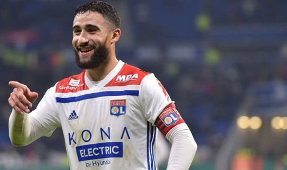 BREAKING: Nabil Fekir is set to join Liverpool this summer, after handing in transfer request. #LFC Photo