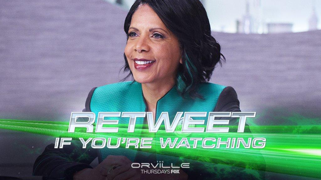The Orville's photo on #TheOrville