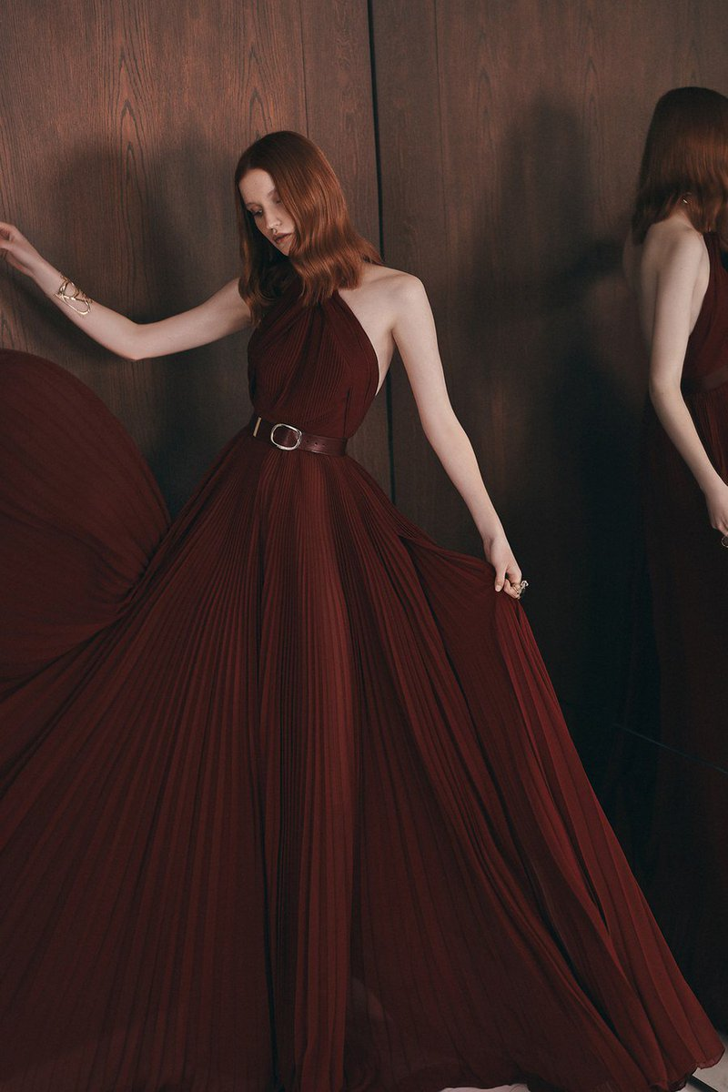 More of the Elie Saab Pre Fall 2019 Collection