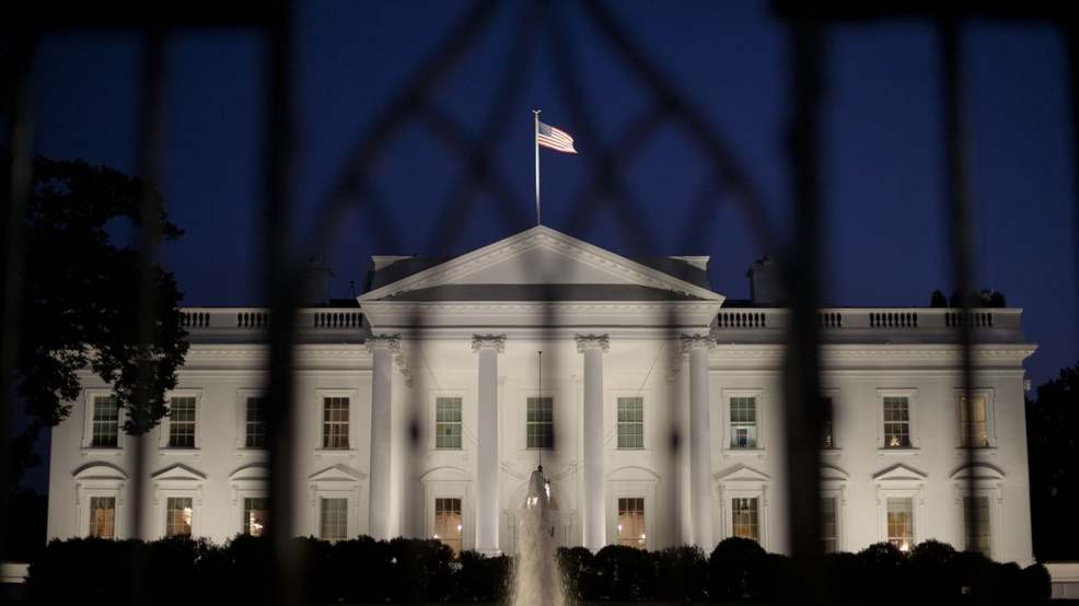 Georgia man arrested for plotting against White House and other federal buildings https://t.co/97pJdl6Z6r