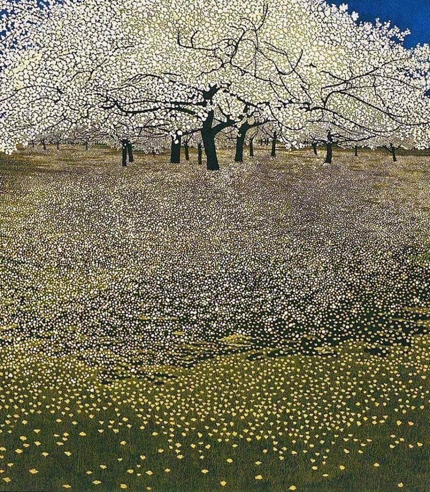 """Klimt L Arbre De Vie Tableau panh rithy on twitter: """"gustav klimt l'arbre de la vie 1909"""