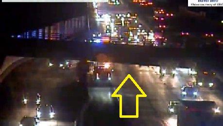 **UPDATE** #TRAVELADVISORY Dekalb Co: Crash. I-285/sb(inner loop) at Memorial Dr(exit 41). Right lane blocked. Delays.   https://t.co/tvj0hkcNjI  #ATLTraffic
