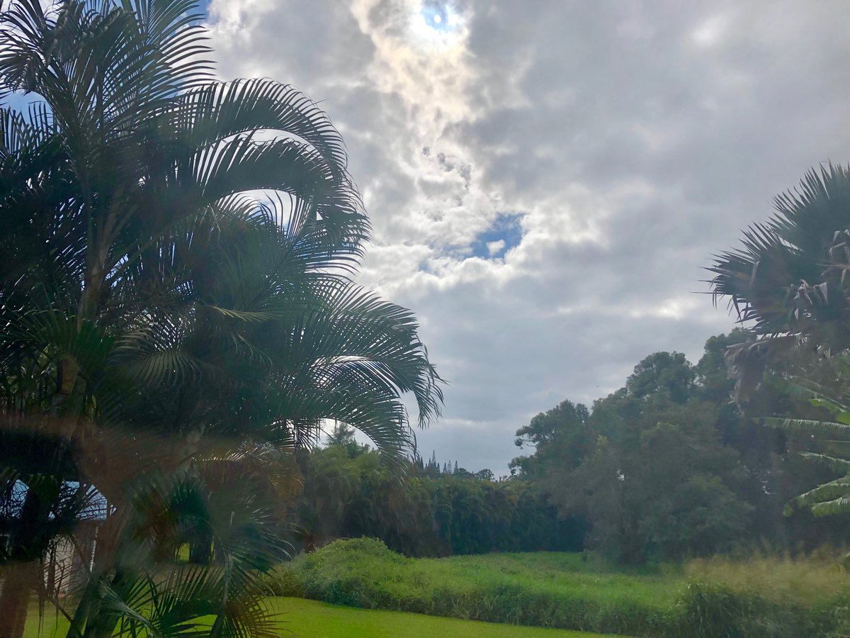 test Twitter Media - Mostly cloudy and calm in Haiku. #cmweather #maui #calm https://t.co/Vorkwx5pEm