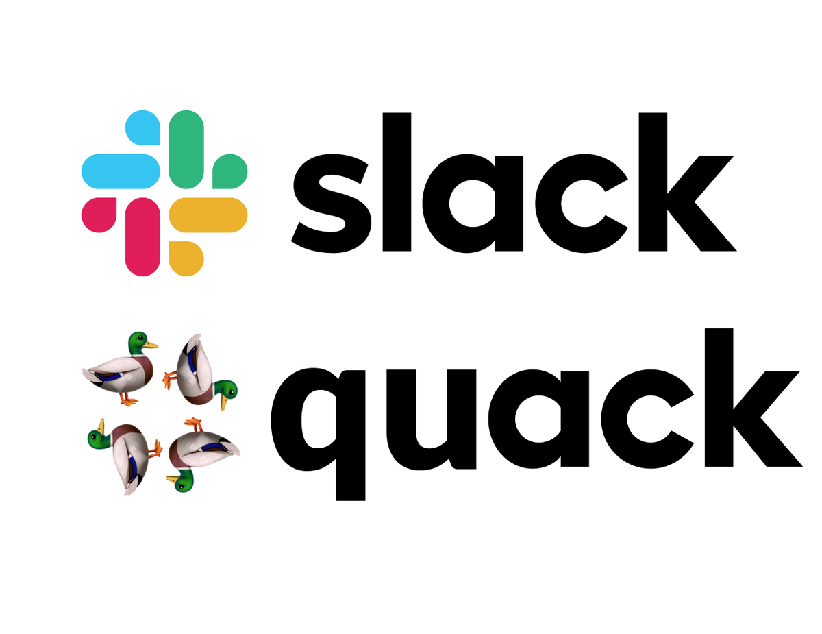 About the new Slack logo...