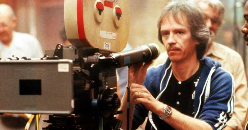 It's John Carpenter's birthday today. RT if you love this man's movies!
