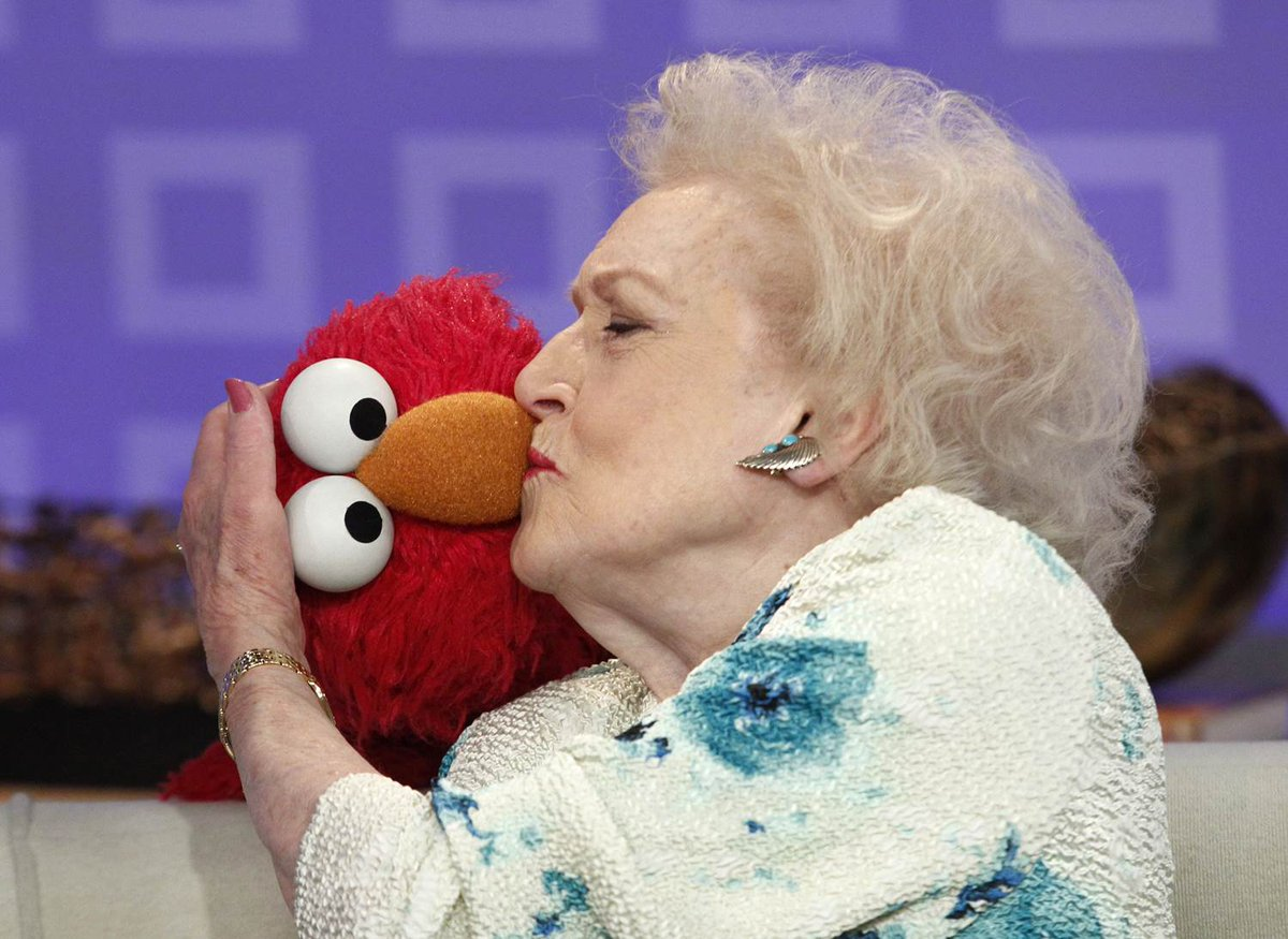 People Are Wishing Betty White Happy Birthday And Today Should Be A National Holiday