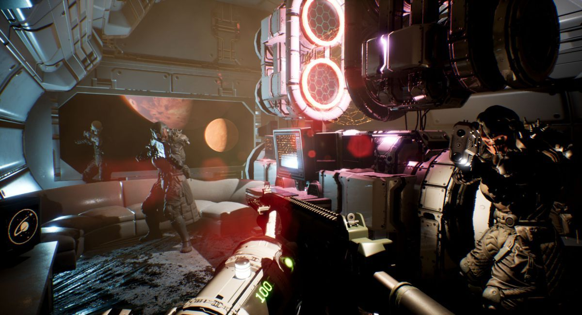 Genesis Alpha One's new trailer breaks down the roguelike part of the unusual space sim buff.ly/2De9cvt
