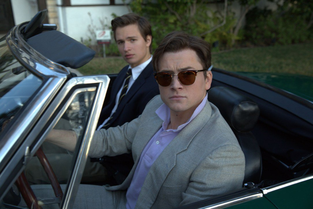 Billionaire Boys Club (2018) Directed by James Cox 5.7/10 <br>http://pic.twitter.com/vWFOf5bN9C