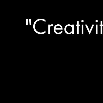 Check our profile. Creativity is contagious, pass it on. #agencylife #makeithappen #ideaswithoutborders https://t.co/0u0VWSEGO0