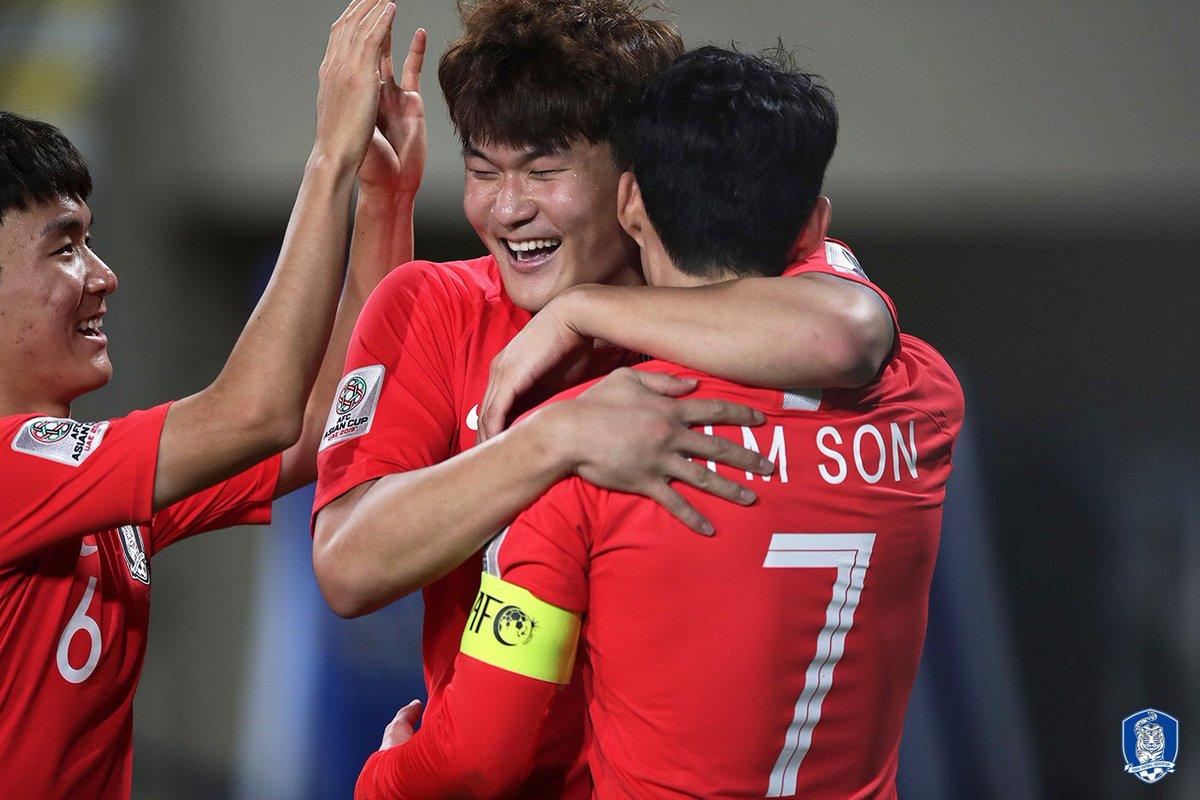 대한축구협회(KFA)'s photo on 김민재