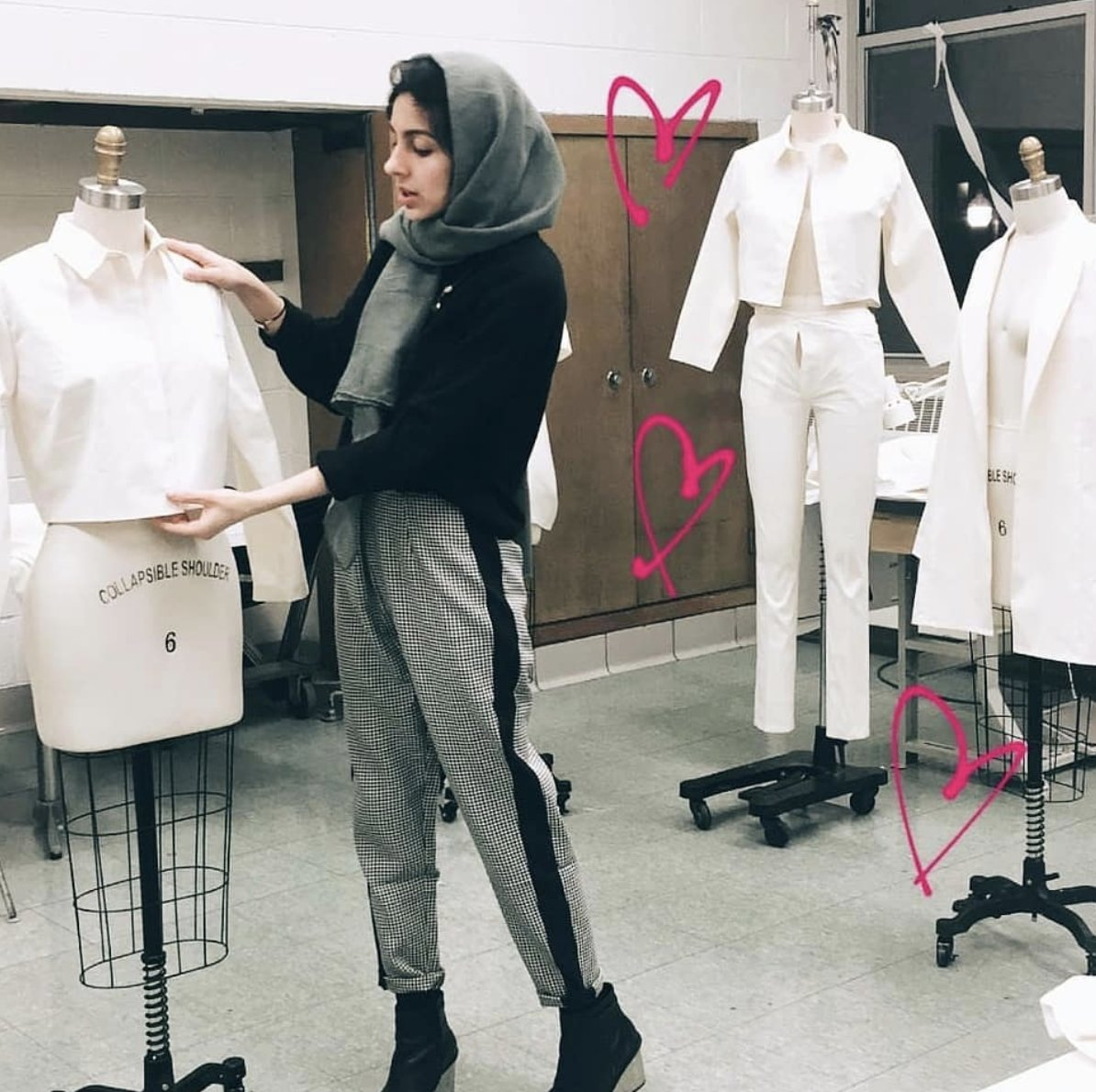 LET THE COUNTDOWN BEGIN! 9 DAYS TO GO until we&#39;re officially LIVE with the fundraiser &amp; website for our immigrant &amp; refugee-women run clothing manufacturing co-operative here in Chicago. Literally, we&#39;re about to change the game of domestic fashion production. Ya&#39;ll aren&#39;t ready! <br>http://pic.twitter.com/As5sy3zeUc