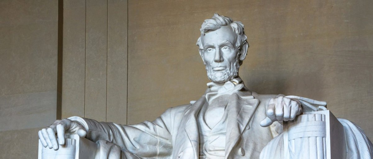 Is Donald Trump The New Lincoln? https://t.co/8K7k5tbgwg