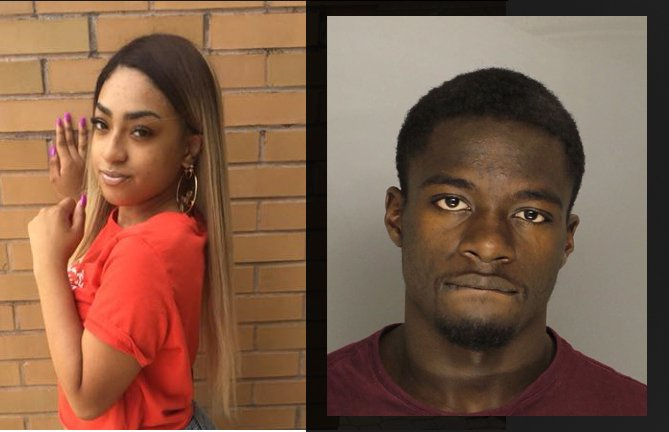 STATEWIDE: Amber Alert. Marjani Aquil, 16; 5&#39;4&quot;, 140 lbs., long black hair w/ blonde highlights; grey longsleeve shirt, lt. blue jeans, tan boots. Last seen Jan. 16 ~ 3 p.m. on Glenbrook Dr., Penn Hills, Allegheny Co. Abducted by Jermaine Rodgers, 19. Red Sedan. Call 911 if seen. <br>http://pic.twitter.com/aiIHwFwghJ