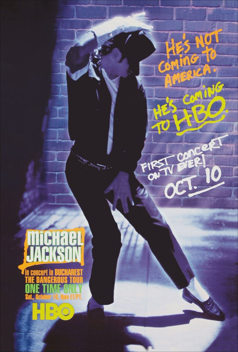 In 1992, Michael gave HBO their highest rated special ever.  Now, to repay him they give a voice to admitted liars. #StopLeavingNeverlandNOW